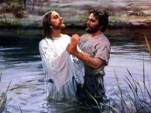 ... the need for baptism some feel that baptism by water is necessary for