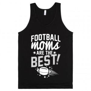 Football Mom Shirt Quotes