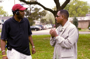 Still of Martin Lawrence and Malcolm D. Lee in Welcome Home, Roscoe ...