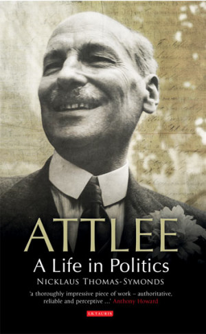 Clement Attlee Prime Minister