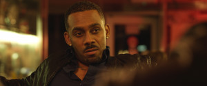 Richard Blackwood as Fordy in WELCOME TO CURIOSITY
