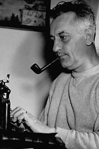 Eugene Fowler, 1890 - 1960