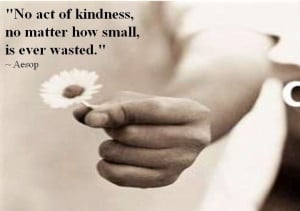 ... in Quotes on Giving and Acts of Kindness Full resolution (720 × 507