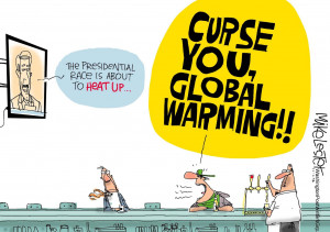 Here are quotes lists related to Political Cartoons Global Warming and ...