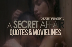 "Secret Affair"" – Movie Quotes 
