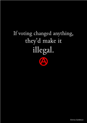 Anarchist Quotes