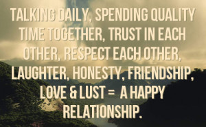 Cute Friendship Quotes Our Time Together