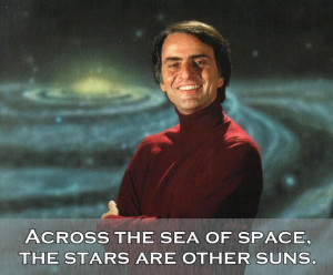 Astronomy Quotes That Are