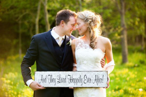 of-the-best-new-wedding-signs-and-sayings-for-2014-Happily-Ever ...