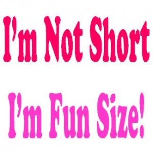 Cute Short People Sayings and Quotes | ktvfashion