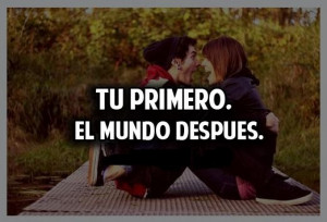 Cute Spanish Love Quotes for Him