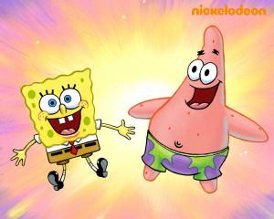 spongebob-squarepants-and-patrick-star-best-friends-spongebob ...