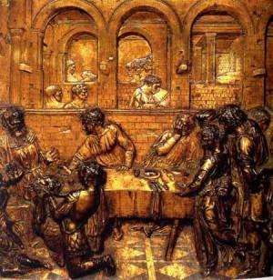 Donatello – Simple English Wikipedia, the free encyclopedia