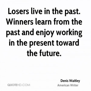 quotes about learning from the past