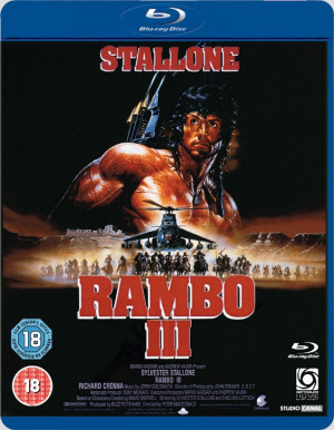 Rambo Quotes Movie Sayings