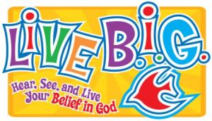 Children's Discipleship - Sunday School