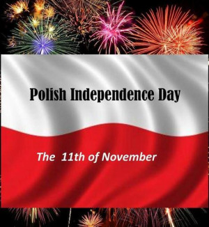 Polish Independence Day Patriotic Quotes and Flag Images | World ...