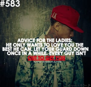 Guys Are Jerks Quotes