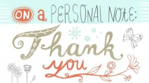 Posts related to Thank you quotes for employees