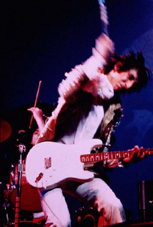 Linda McCartney - un homenaje