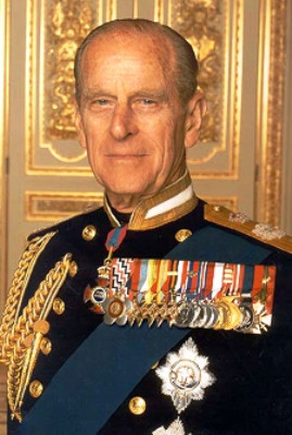 Prince Philip takes up reins again having recovered from back injury