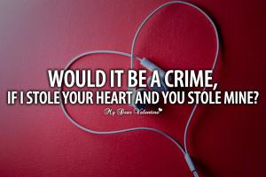 Stole Heart