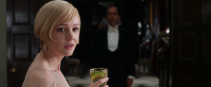 Daisy Buchanan Quotes and Sound Clips