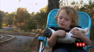 The final installment of the Here Comes Honey Boo Boo HOLLAday special ...