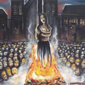 Its been said that some of the real witches or warlocks came back as ...