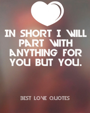 best love quotes best love quotes ever for him love
