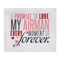 love my Airman