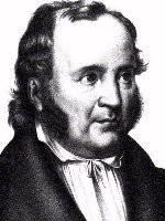 Jean Paul Richter (1763 1825)