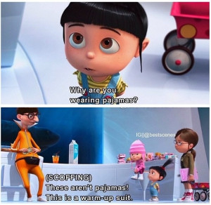 Despicable Me Quotes Funny Best Sayings Nice Collection Of