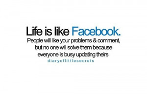 Social Media SMF style Social Media Quotes