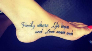 , little tattoo, quotes, tattoo, tattoos, little tattoos, tiny tattoo ...