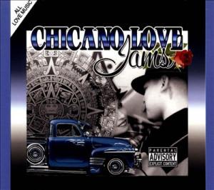 Chicano Love Jams Import Album