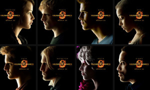 The Hunger Games Movie Quotes