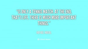 Tennis Quotes Preview quote