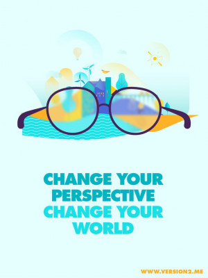 Change Your Perspective Quotes