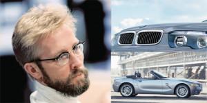 Chris Bangle Responsable Du Renouveau Style BMW Quitte Le Groupe