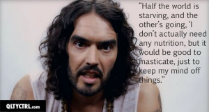Russell Brand Quotes | www.qltyctrl.com