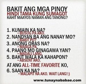 Tagalog Love Quotes Patama...