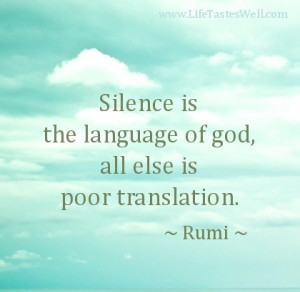 Rumi 3 24 Best Quotes of Rumi