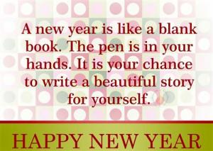 happy new year happy prosperous day good life a wish may