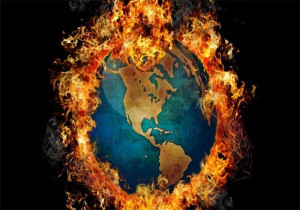 Global warming may not reduce Global warming -India TV News