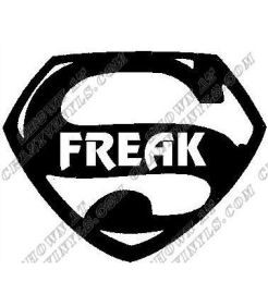 Freaks, Hoes, and Freaky Hoes …