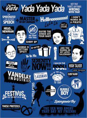 Seinfeld quote #1