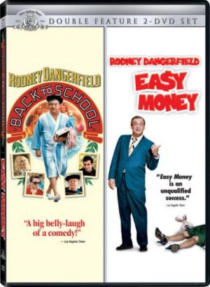 Rodney Dangerfield Easy Money