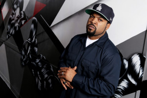 Angeles. Ice Cube co-starred with Kevin Hart in the film,
