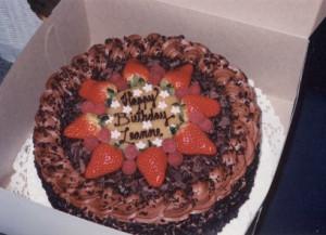 Very Happy Birthday Keke